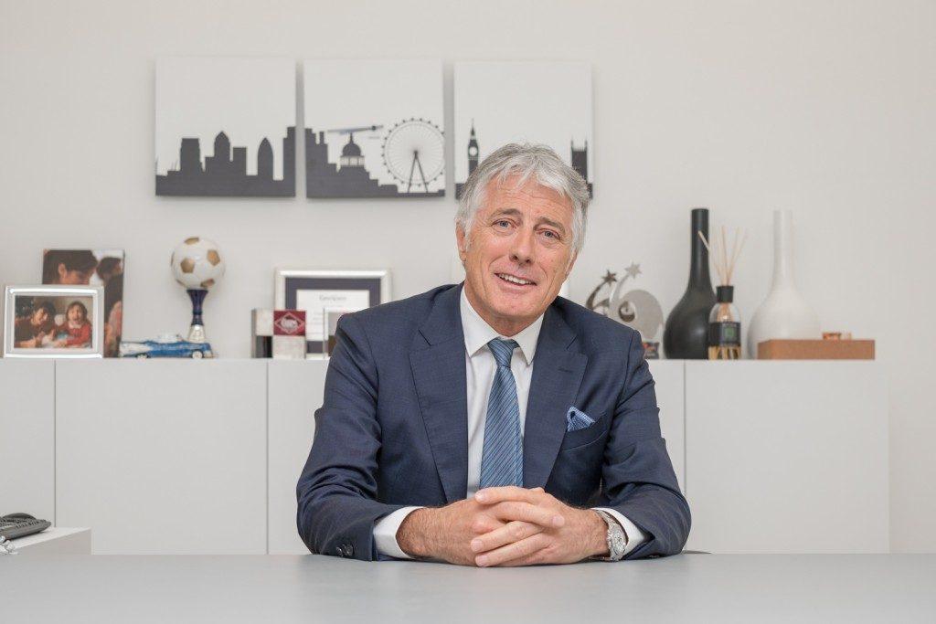 Franco Gattinoni è il nuovo presidente di Fto. Patanè sarà vicepresidente