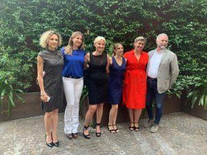 Gattinoni: primo evento in presenza per la collaborazione con il Principato di Monaco