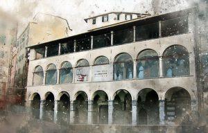 Genova ospiterà il Museo Nazionale dell'Emigrazione Italiana, al via i lavori alla Commenda di Prè