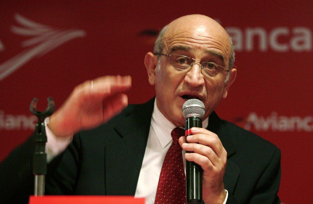 Il gruppo Efromovich (ex Avianca) vuole acquisire Alitalia