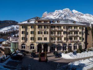 Arrivano i Mondiali di sci: riapre il resort Radisson di Cortina