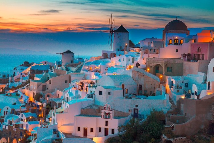 Grecia: è pronta la piattaforma per il Green Pass