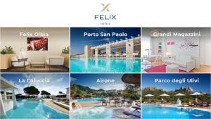 Dopo il debutto ufficiale dello scorso ottobre, Felix Hotels inaugura il sito del gruppo