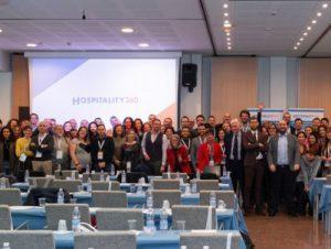 Hospitality 360: il 29 e il 30 gennaio in diretta streaming l'evento di formazione in digital marketing