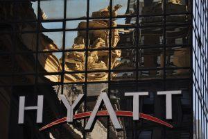 Hyatt Hotels ha acquisito Apple Leisure Group