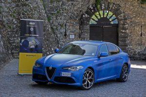 Hertz celebra i 60 anni in Italia: nuovi servizi ed equipaggiamenti per la sicurezza