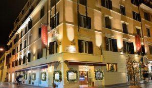 La 9 Hotel Collection raddoppia a Roma con l'acquisizione dell'Homs