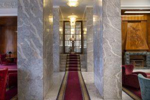 Nei Bettoja Hotels si respira anche la storia del cinema