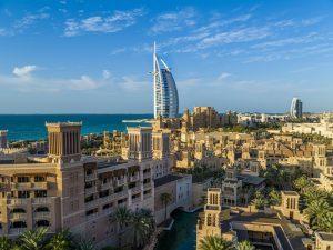 Dubai rilancia l'impegno sulla sostenibilità del turismo: nuovi obiettivi per il ricettivo