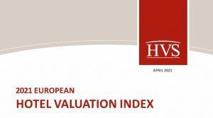 Hvs: In Europa valore degli hotel in calo tra il 5% e il 15%. Malino il mercato italiano