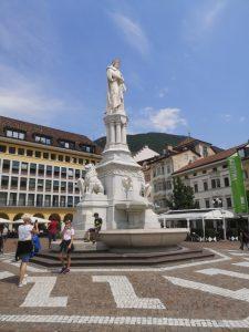 Fra castelli, musei, piste ciclabili, negozi e bel vivere una Bolzano tutta da riscoprire