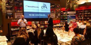 Amo il Mondo: al via una nuova collaborazione con Ja Resorts & Hotels