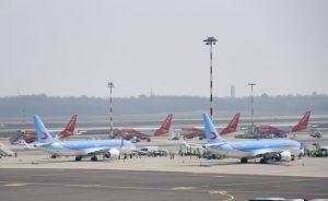 Neos: atterrati a Milano Malpensa i primi due Boeing 737 Max 8