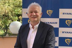 """Ryanair apre sei nuove rotte da Palermo: """"Siamo ottimisti per il futuro, continuiamo a investire"""""""