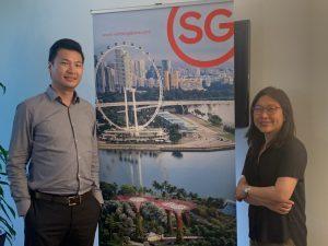 Singapore: ripartenza a piccoli passi, ma progetti in grande stile