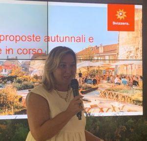 La Svizzera promuove l'offerta autunnale a Milano: natura e tradizioni protagoniste delle novità