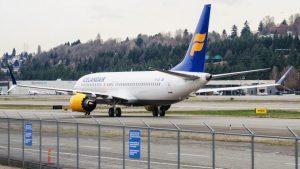 Icelandair è la terza compagnia aerea europea a reintegrare in servizio il B737 Max