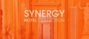 Dall'esperienza di Synergy International Italy nasce la Synergy Hotel Collection