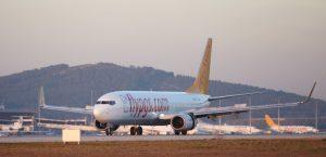 Pegasus Airlines scommette sulla ripresa nella seconda metà dell'anno