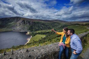 Irlanda: turismo internazionale il 19 luglio, grazie al Digital Covid Certificate