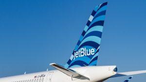 JetBlue: semaforo verde dalla Caa per operare sulle rotte Londra-Usa