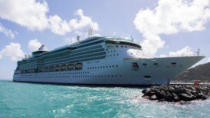 Ripartono le crociere nel Mediterraneo: seconda nave Rcl al via da Cipro