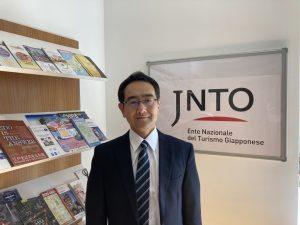 Il Giappone investe sul mercato Italia: da Rimini ai roadshow in presenza
