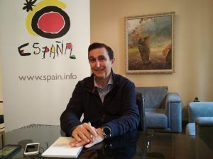 Partnership Turespaña-BeAcademy: il destination marketing parte dai giovani