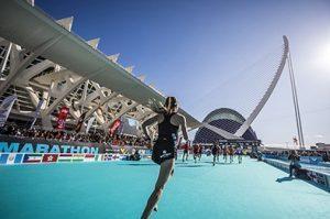 Ki Run: è già tempo di iscriversi alla maratona di Valencia