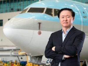 """Korean Air traccia la rotta della ripartenza: """"Recupero sostanziale nel 2022"""""""