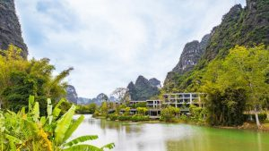 Prosegue l'espansione di Lux Collective in Cina: aperto il Chongzuo, Guangxi Resort & Villas