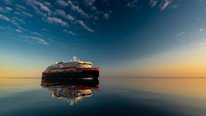 Hurtigruten amplia l'offerta sulla Gran Bretagna
