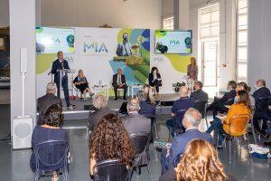 Acea presenta MIA, il nuovo museo immersivo