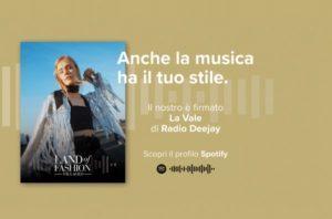 """Land of Fashion lancia la playlist """"Dolce Vita"""" e un contest per San Valentino"""