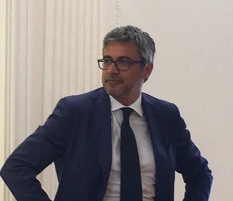 """Lazzerini e la nuova Alitalia: """"Creeremo una compagnia di successo per il Paese"""""""