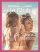 Club Med dedica alle mamme la copertina del suo magazine