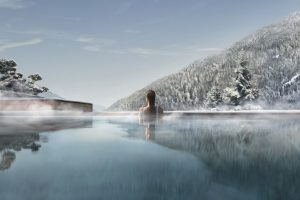 Riapre oggi il Lefay Resort & Spa Dolomiti