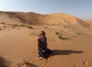 Originaltour torna a scommettere sull'Oman. Spazio anche a Dubai e Uzbekistan