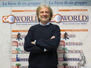 Scortichini, Go World: bene l'Italia e i cluster di prodotto, ma manca il lungo raggio