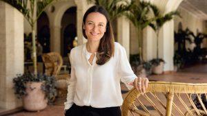 Daniela Trovato: un'italiana al timone del Four Seasons at The Surf Club in Florida