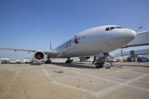 American Airlines: torna a maggio la New York-Roma con voli Covid-tested (anche su Milano)