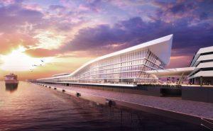 Nuovo terminal a Miami per Msc in collaborazione con Fincantieri