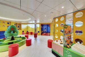 Msc Crociere, Natale a bordo in sicurezza e a misura di bambini