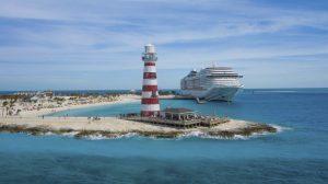 Con le crociere della Divina ai Caraibi salgono a undici le navi Msc attualmente operative