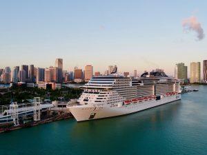 Msc riprende a navigare nei Caraibi con Msc Meraviglia
