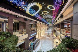 Sarà Dubai la sede del battesimo della nuova Msc Virtuosa