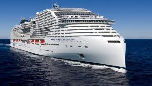 Sarà Total a rifornire le future navi Msc alimentate a Gnl