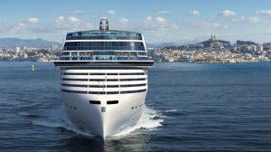 Msc: aperte le vendite della nuova ammiraglia World Europa