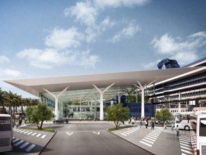 Msc costruirà un nuovo terminal a gestione esclusiva nel porto di Barcellona