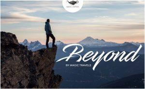 Magic Travels punta sui viaggi eco-responsabili con la programmazione Beyond